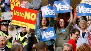 Independenţa Scoţiei