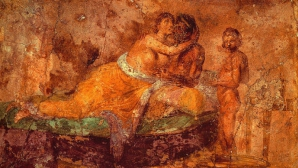Cele mai CIUDATE obiceiuri sexuale. În Antichitate, erau fireşti. Astăzi, DE NECONCEPUT!