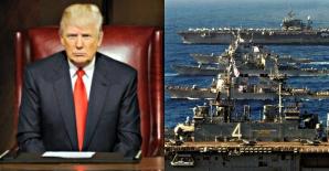 Trump după război