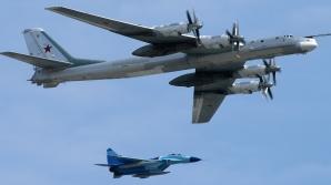 Bombardiere rusești