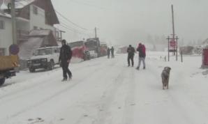 Zapada in Romania