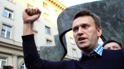 Aleksei Navalîi