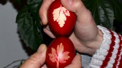 Tradiţii şi obiceiuri de PAŞTE. Ce nu ai voie să faci în ziua de Paşti