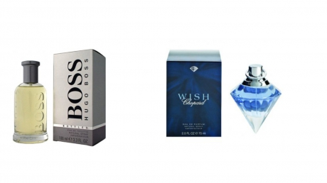 Reduceri Parfumuri Oferte șoc La Mai Multe Branduri Realitatea Net