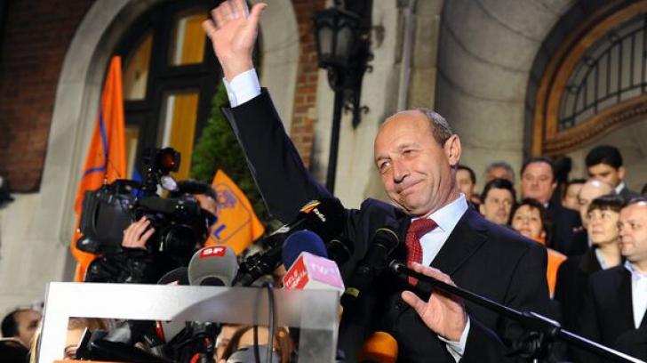 Dosar penal in rem pentru alegerile din 2009. Parchetul s-a sesizat după dezvăluirile lui Andronic
