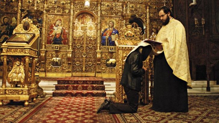 De ce NU este bine să ne spovedim şi să ne împărtăşim în Săptămâna Mare! Ce spun preoţii
