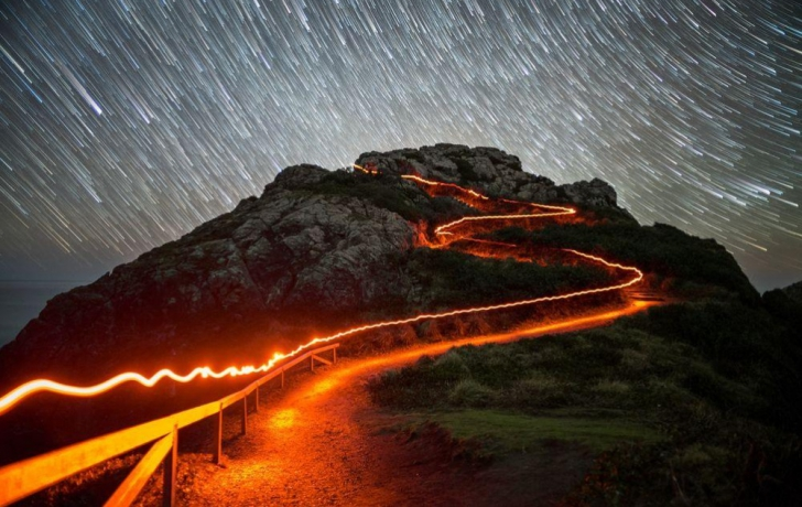 Top 10 fotografii care îți arată că Pâmântul este un loc uluitor! Rămâi uimit