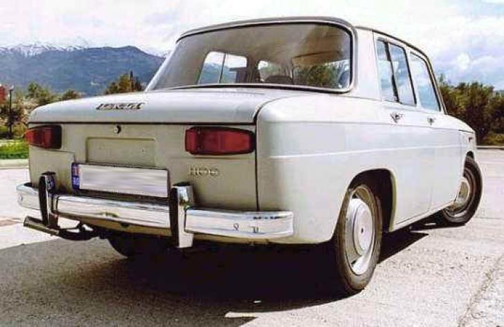 Surpriză! Dacia 1100 revine la modă. De ce a crescut brusc preţul acestei maşini şi de ce se caută