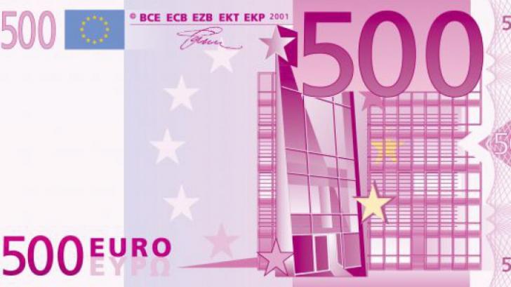 România trece la euro după ce euro trece