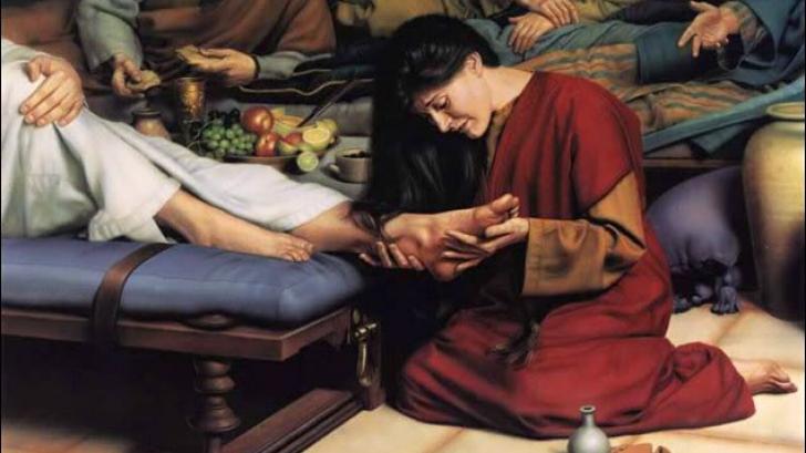 Prostituată sau soţia Mântuitorului? Cine a fost de fapt Maria Magdalena