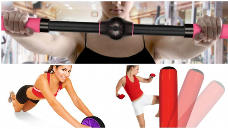 Pregateste-ti trupul pentru vara! 6 accesorii deosebite pentru a putea face sport mai usor