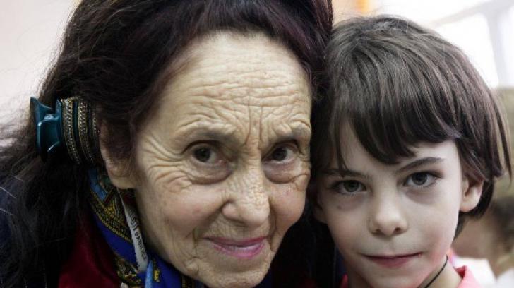 """Ce PENSIE are Adriana Iliescu: """"Comparativ cu a altora, a mea este..."""""""