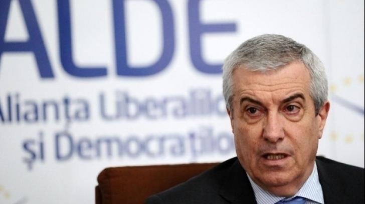 Lista miniştrilor ALDE, votată de Biroul Politic Central