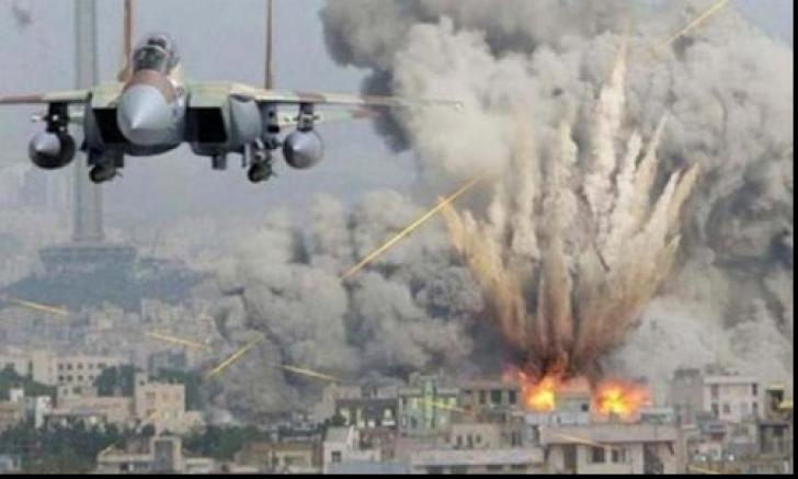 Nou atac în Siria