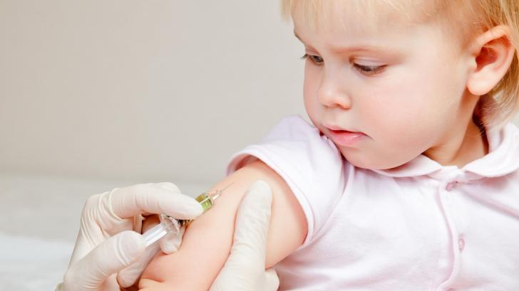 Anunţul făcut de ministrul Sănătăţii privind vaccinul împotriva rujeolei: Peste 10.000 de doze...