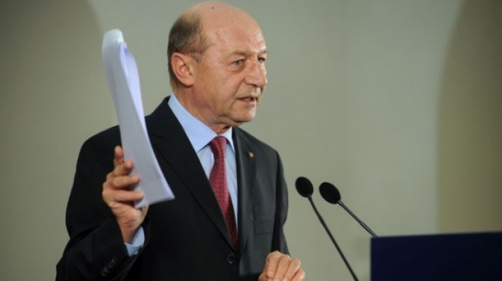 Băsescu: Guvernul Grindeanu este mai instabil decât cabinetul tehnocrat