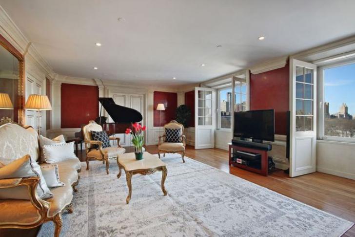 Cum arată apartamentul de 6,5 milioane de dolari al lui David Bowie! Rămâi uimit