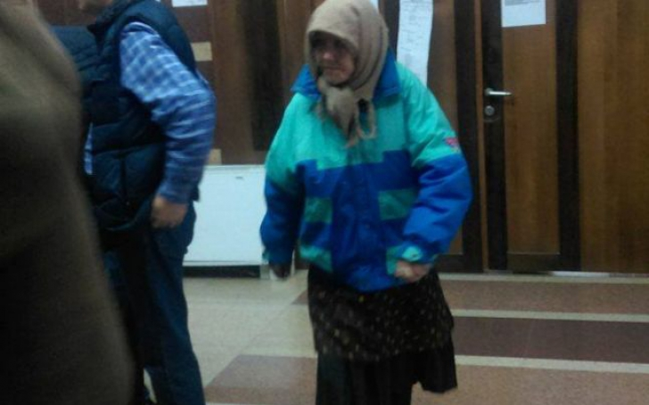 O bătrână de 80 de ani din Vaslui, 5 ani de închisoare -l-a ucis pe cel care vroia să o violeze