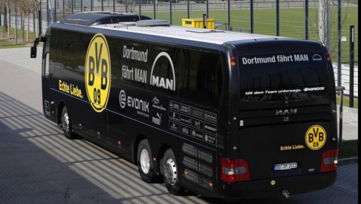 Atentat Dortmund
