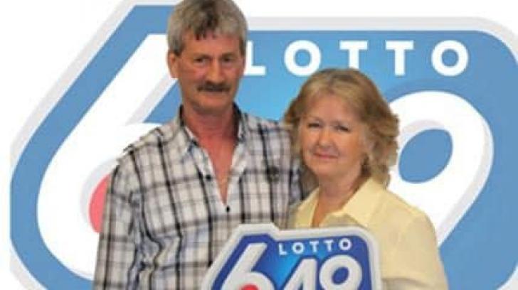 Noroc nebun: doi soţi au câştigat pentru a treia oară la LOTO - ce sumă URIAŞĂ vor primi!