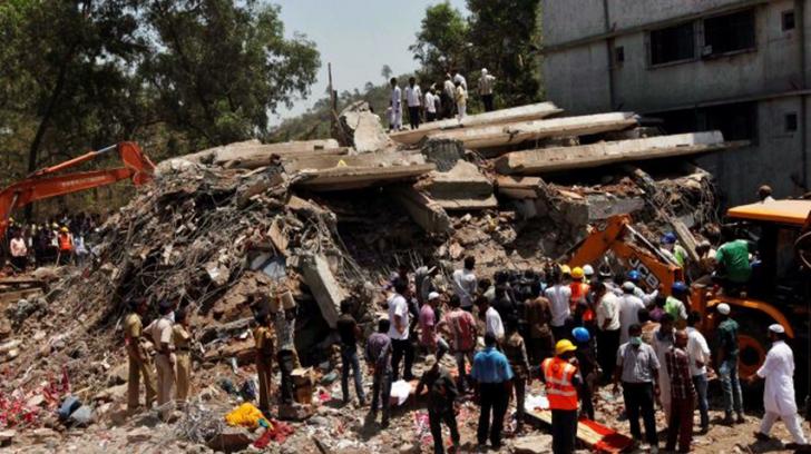 Tragedie în Columbia: zeci de morți după prăbușirea unei clădiri