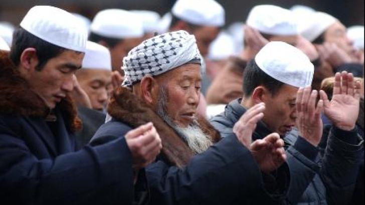"Partidul Comunist din China a interzis ""nume extremiste"""