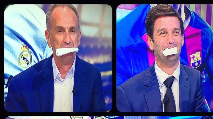 Cum a apărut Cristi Chivu la televiziunea italiană. Telespectatorii au crezut că nu văd bine