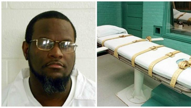 Anunțul cutremurător al condamnatului la moarte chiar înaintea execuției. Gardienii sunt în ȘOC