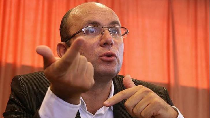 Cozmin Guşă, despre alegerile prezidenţiale din 2009: Vîntu nu l-a chemat pe Geoană acasă la el