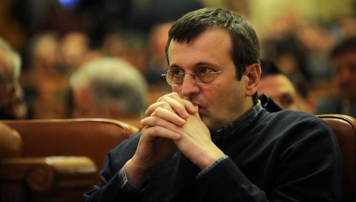 Preda refuză invitaţia la Cotroceni din cauza lui Dragnea: N-am chef să ciocnesc șampanie cu pungaşi