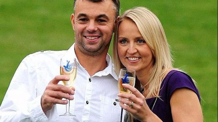 Blestemul loteriei: Ce s-a întâmplat cu acest cuplu după ce a câștigat 40 MILIOANE de lire sterline
