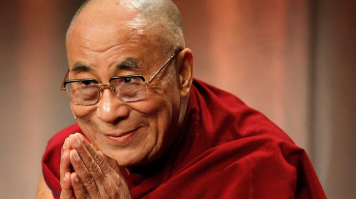 Vizita lui Dalai Lama în India riscă să deterioreze relațiile diplomatice cu China