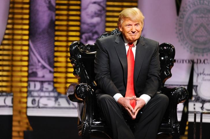 Trump, bilanţ la 100 de zile de mandat. Cel mai puţin popular preşedinte din istorie, spun sondajele