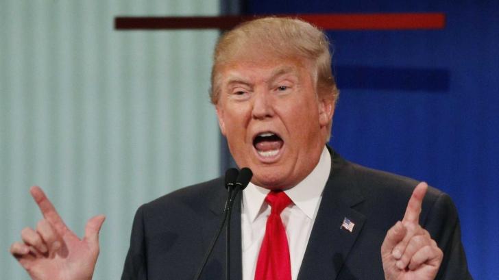 """Trump, pentru Reuters: """"Viaţa de preşedinte presupune mai multă muncă decât mă aşteptam"""""""