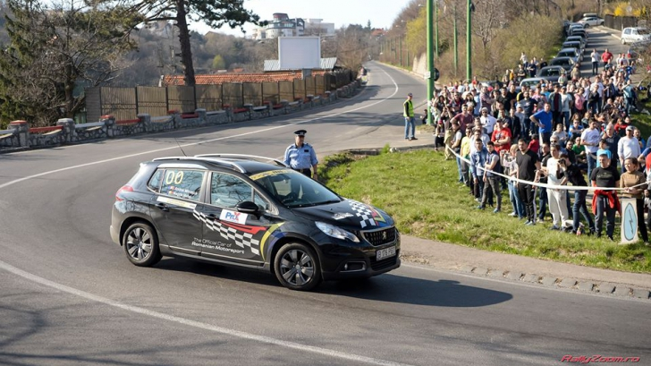 Patru campionate de automobilism sportiv debutează în acest weekend