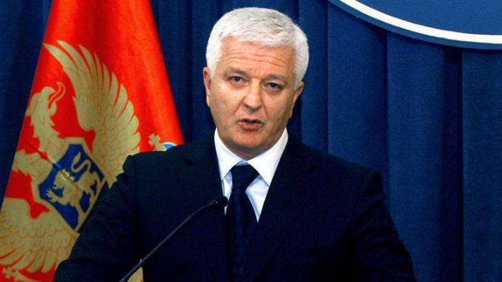 Conflict între Muntenegru și Rusia. Se întrevede un embargo?