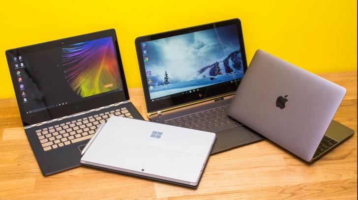 Laptopurile, interzise în avioanele către SUA. Măsura vizează zborurile care decolează din Europa