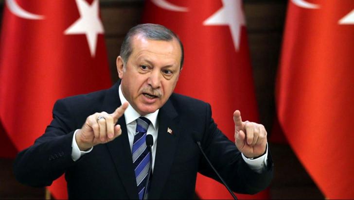 Erdogan a câștigat oficial referendumul din Turcia! Iată rezultatele finale