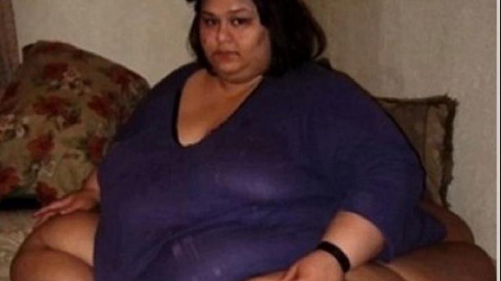 Transformarea care a șocat lumea. Era cea mai grasă femeie, dar acum atrage toate privirile