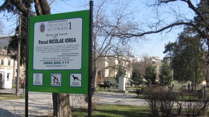 Ambasada Italiei la Bucureşti anunţă că VINDE un PARC din Capitală şi 5 imobile