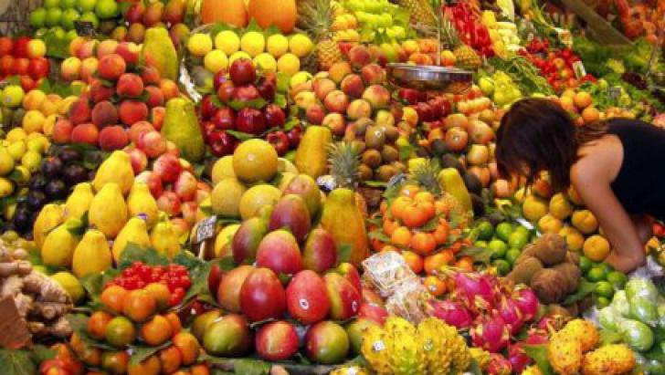 Mănâncă zilnic aceste fructe si nu vei face niciodată cancer!