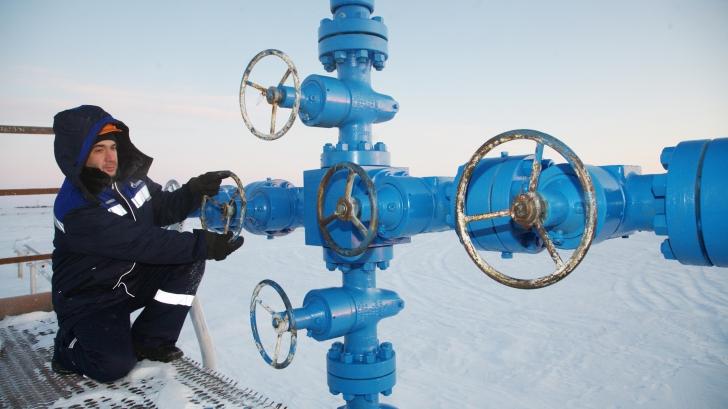 Rusia atrage un client însemnat pe piața gazului. Negocieri la nivel înalt între marile puteri