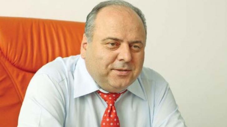 DNA: Gheorghe Ștefan ar fi primit banii pentru traficarea influenței într-o geantă de laptop