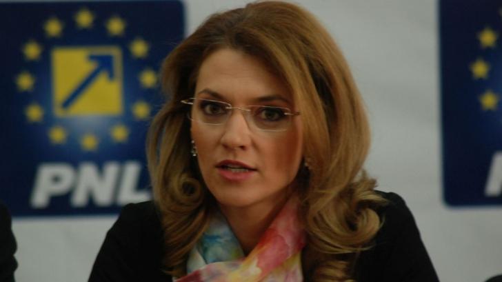 Alina Gorghiu, despre amenda dată NN: Este atroce să dai amendă pentru că cere Dragnea