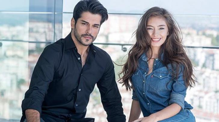 """""""Dragoste infinită"""". Secretul din spatele noului serial turcesc. Cine sunt, de fapt, protagoniştii"""