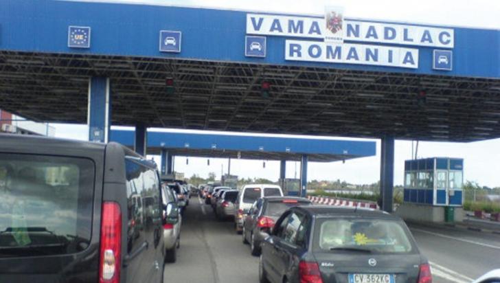 Ungaria - noi restricții la graniță. România, pe lista galbenă pentru care e obligatorie carantina până la două teste negative COVID-19