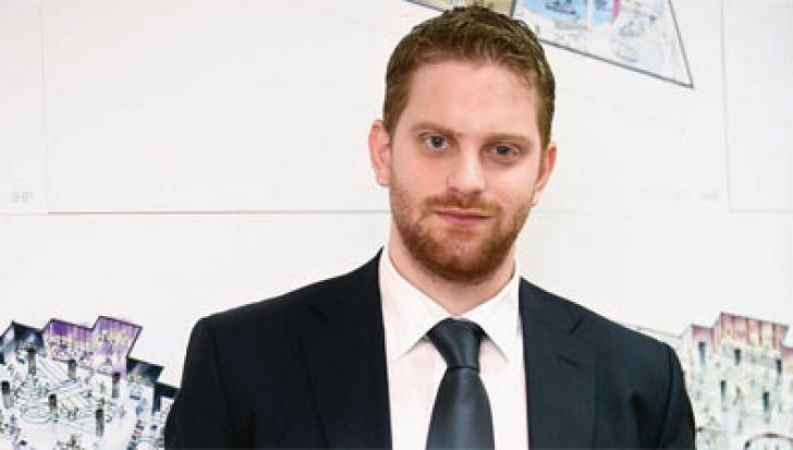 Partener de afaceri al unui secretar de stat din Guvernul Grindeanu a fost reţinut la Chişinău