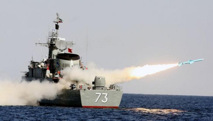 Incident militar între Iran și SUA