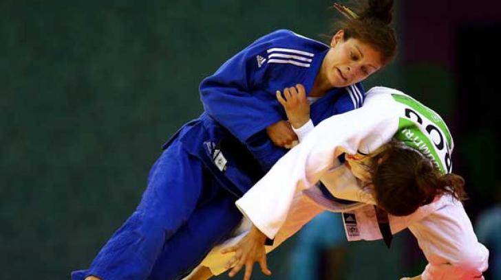 Două competiţii importante de judo au loc, în acest weekend, la Oradea