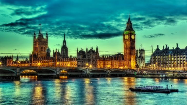 City break Londra. Reduceri importante de la Vola.ro